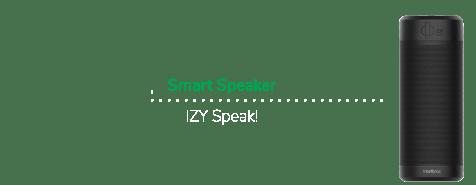 Produto - Izy-speak